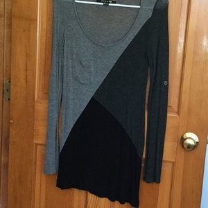 Forever 21 Soft Tunic